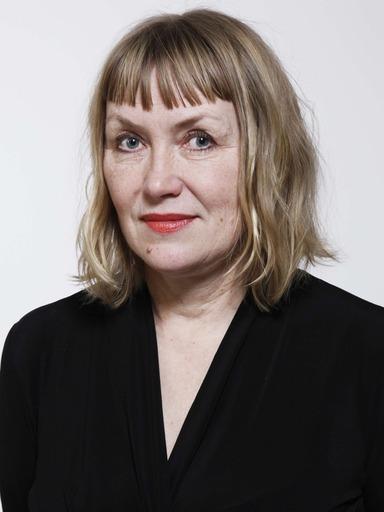 A picture of Pirjo Kääriäinen