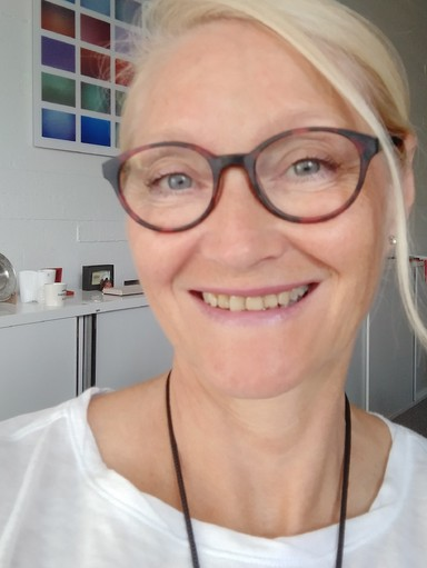 A picture of Pia Holmberg