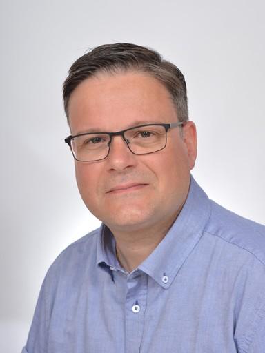 A picture of Spyros Hirdaris