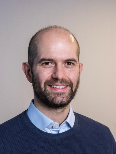 A picture of Ivan Vujaklija