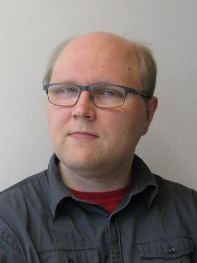 A picture of Matti Harjula