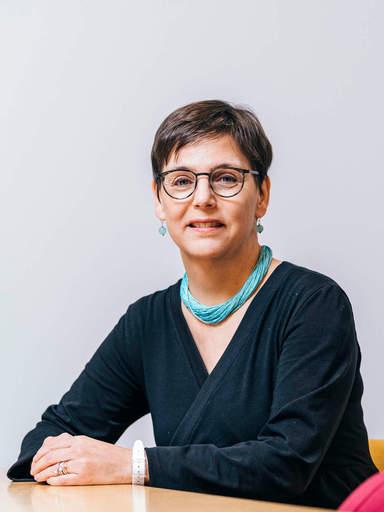 A picture of Tuuli Mattelmäki