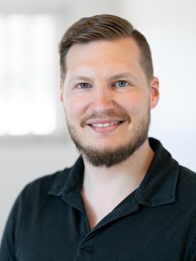 A picture of Jaakko Kölhi