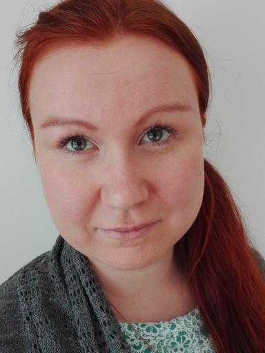 A picture of Sanni Valkeapää