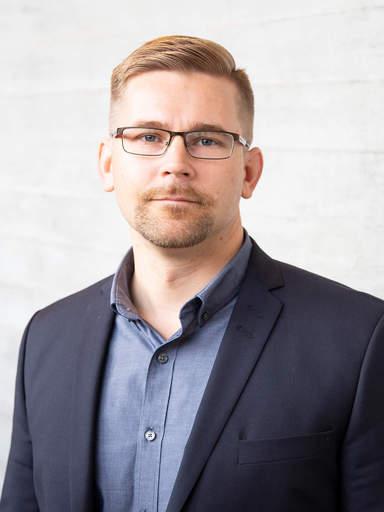 A picture of Jukka Sihvonen