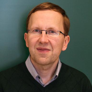 Heikki Särkkä
