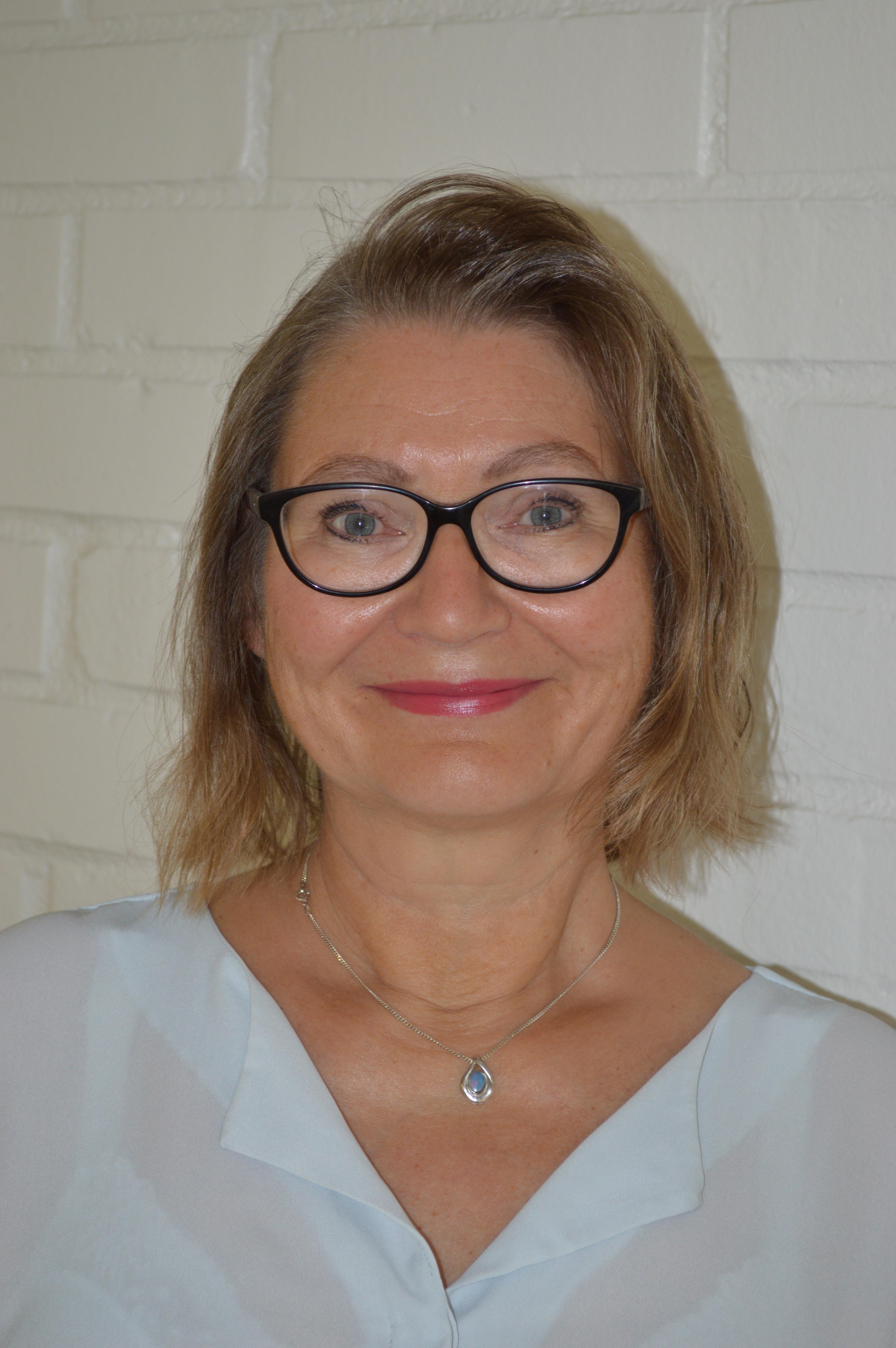 Merita Petj Psychologist Project Manager At Aalto University