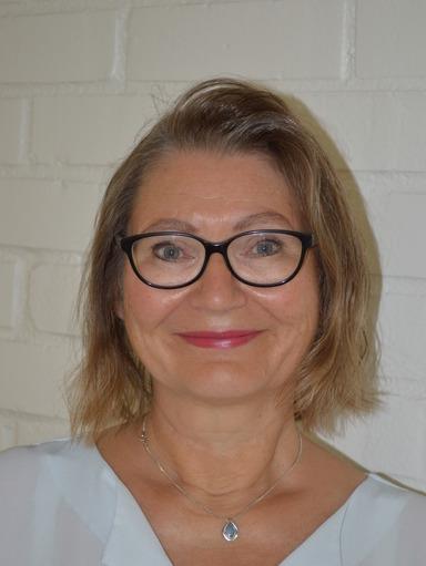 A picture of Merita Petäjä