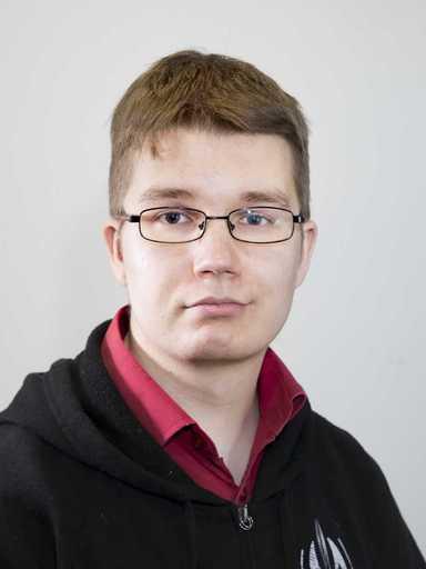A picture of Markus Murhu
