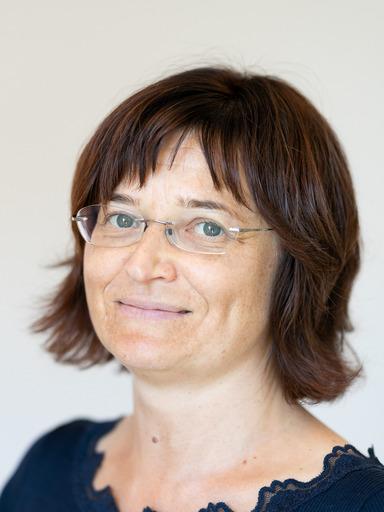 A picture of Päivi Koivunen