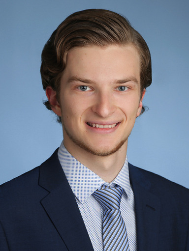 A picture of Martin Gölz