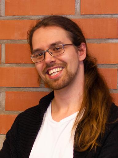 A picture of Pauli Tuovinen