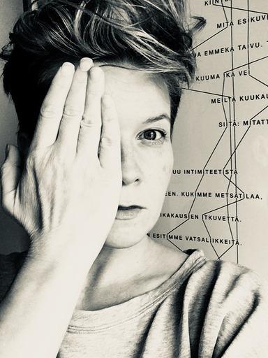 A picture of Arja Karhumaa