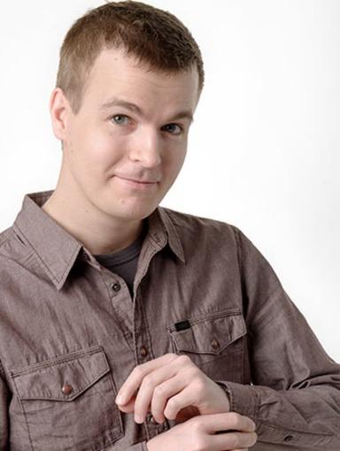 A picture of Aleksi Tamminen