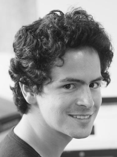 A picture of Marco Marín Suárez