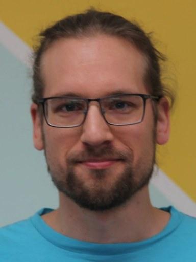 A picture of Matti Raasakka