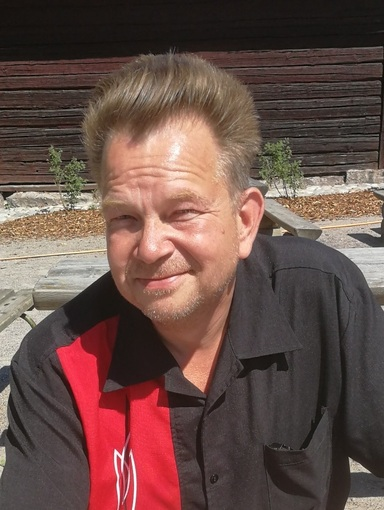 A picture of Petri Kärhä