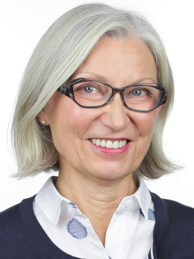 A picture of Anne Kankaanranta