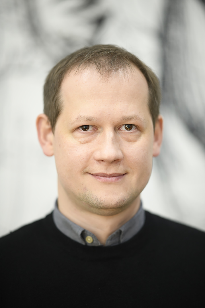 Anton Kuzyk Assistant Professor At Aalto University