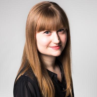 Sophie Pitman