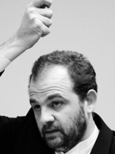 A picture of Pantelis Lioumis