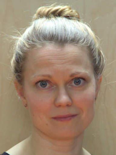 A picture of Outi Elina Kansanen
