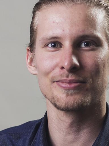 A picture of Tuomas Puttonen