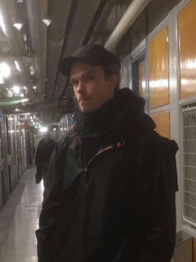 A picture of Krisjanis Rijnieks