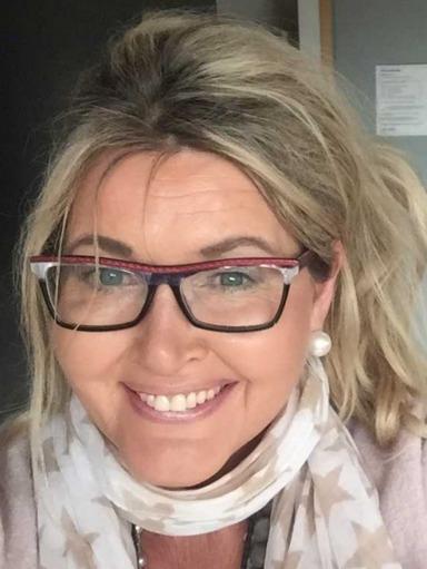A picture of Marita Halme
