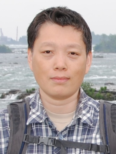A picture of Ruifeng Duan