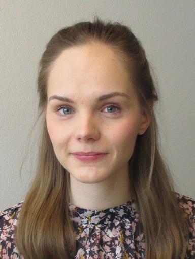 A picture of Pauliina Hirvi