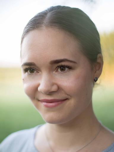 A picture of Hanne Kettunen