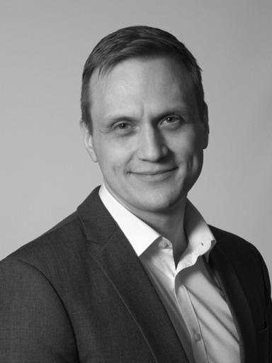 A picture of Timo Vuori