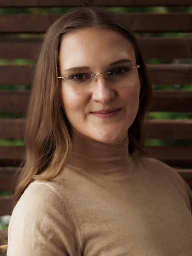 A picture of Eerika Janhunen
