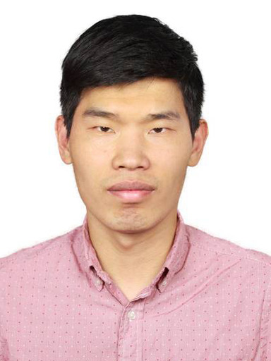 A picture of Jie Li
