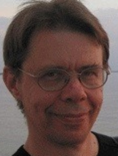 A picture of Erkki Thuneberg