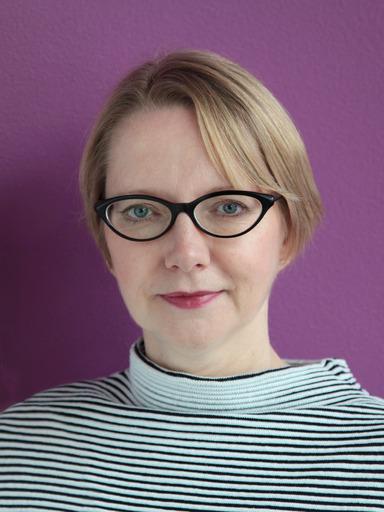 Karin Krokfors