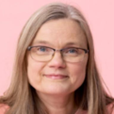 Minna-Maria Kivihalme