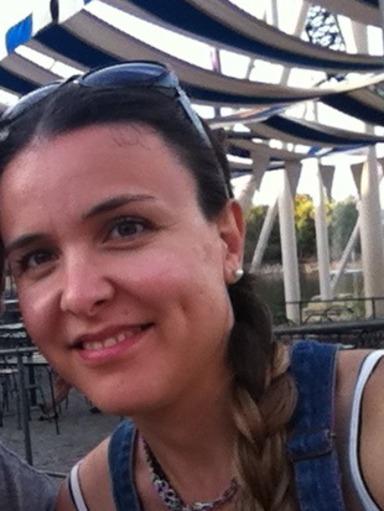 A picture of Marianna Heiska