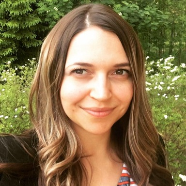Anastasia McAvennie