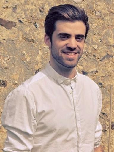 A picture of Benoît Behaghel