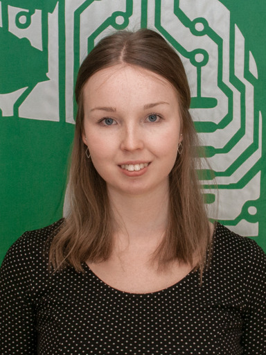 A picture of Veera Itälinna