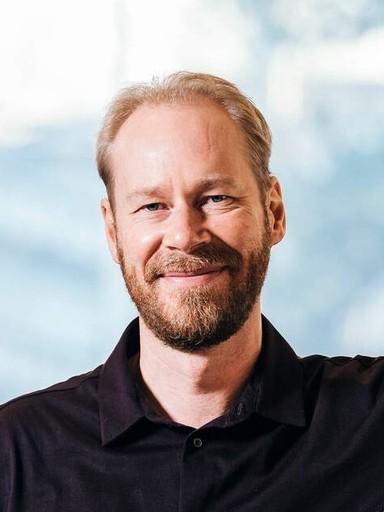A picture of Pauli Murto