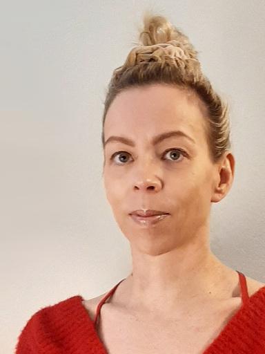 A picture of Henriikka Huunan-Seppälä