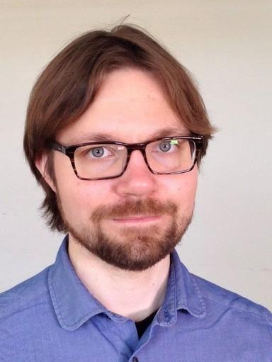 A picture of Jukka Välimäki