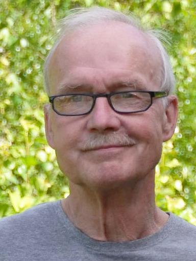 A picture of Kai Häkkinen