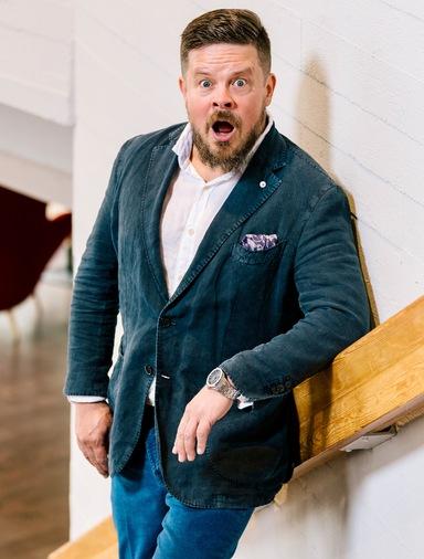 A picture of Pietari Koskinen