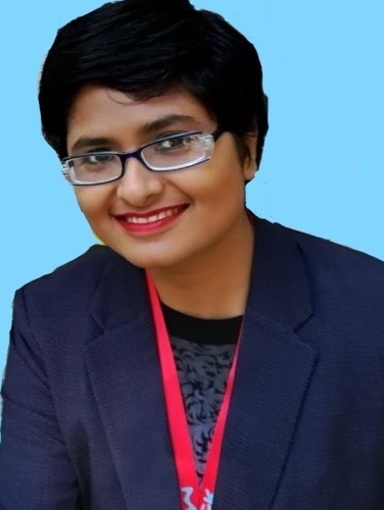 A picture of Afrina Khanam
