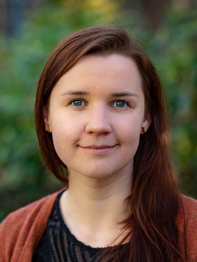 A picture of Emmi Toivio