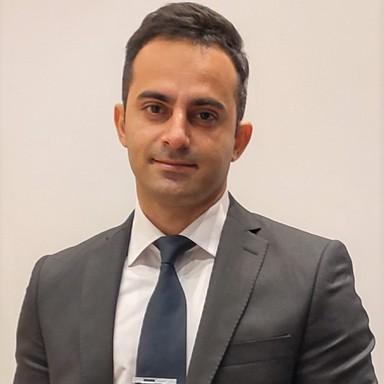 Mohammad Derikvand